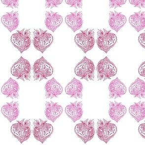 love hearts 2