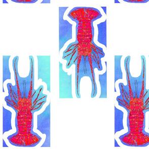 oodles florida lobster white