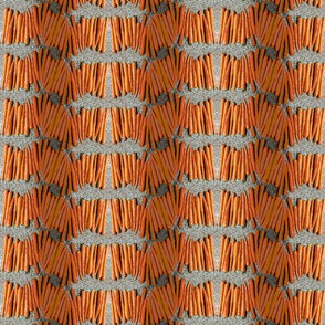 Carrot Plaid