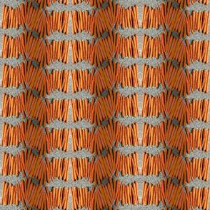 Carrot Plaid