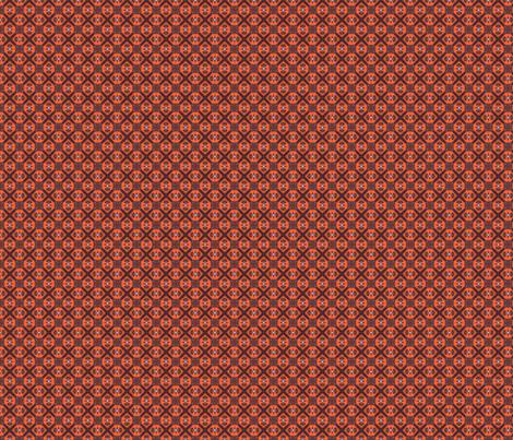 Spoony's Tiles fabric by siya on Spoonflower - custom fabric