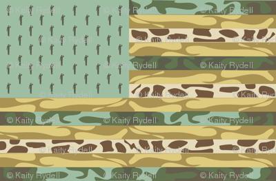 United States of Camouflage