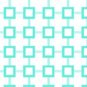 white squared
