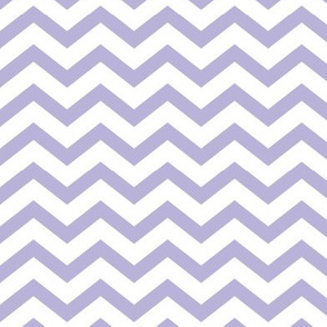 chevron light purple