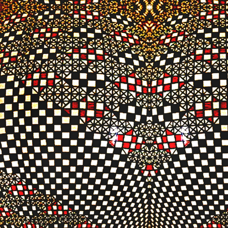 Textiles Imitating Textiles fabric by whimzwhirled on Spoonflower - custom fabric