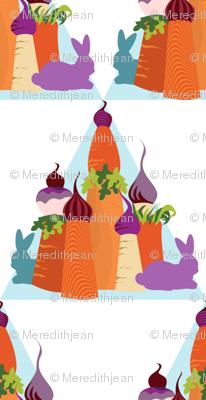 Carrot Castle Bunnies
