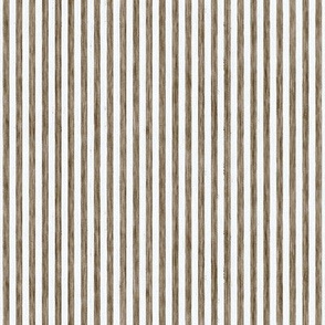 Provincial Stripes - Natural