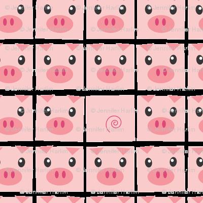 Piggy Delight