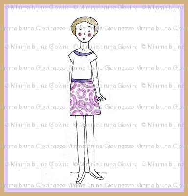 Marilena lavender bags