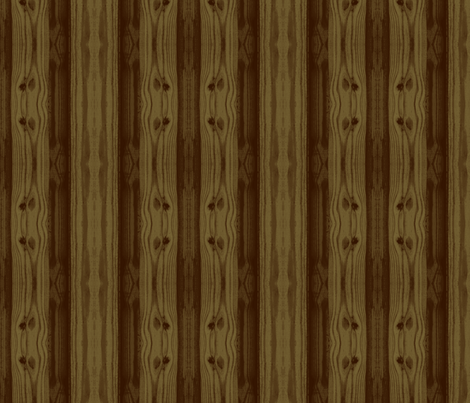 Woodgrain in Brown fabric by bluenini on Spoonflower - custom fabric