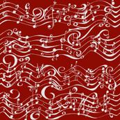 Phantom Music Red