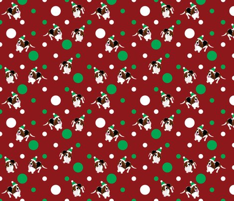 Rrrrrchristmas_bassets_fabric_red_2_shop_preview