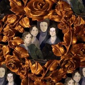 The Bronte Family Reunion