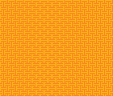 geometric pattern fabric by suziedesign on Spoonflower - custom fabric