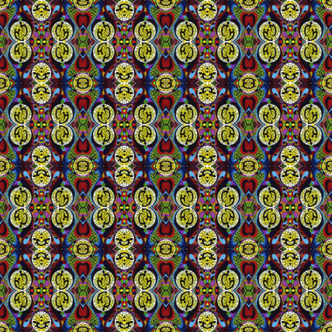 d-1-ed fabric by risha on Spoonflower - custom fabric