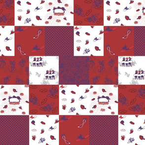 RedHatters2011EasyQuilt