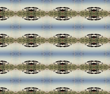 a boat fabric by codalion on Spoonflower - custom fabric