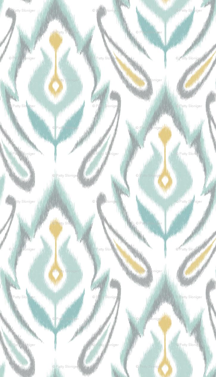 ikat wallpaper related keywords - photo #1