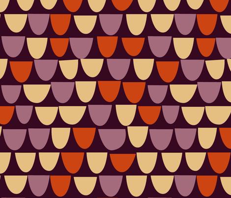 dark_autumn_copy-revised fabric by gsonge on Spoonflower - custom fabric