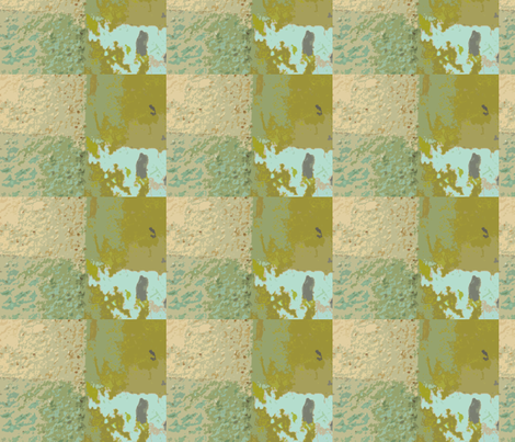 Flying Low 2 fabric by susaninparis on Spoonflower - custom fabric
