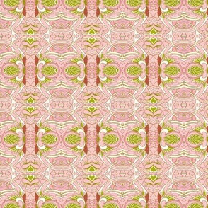 Pink, I Think