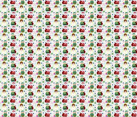 Rangel__santa___elves_revised_colours___red___green_background_shop_preview