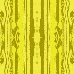 Woodgrain in Yellow