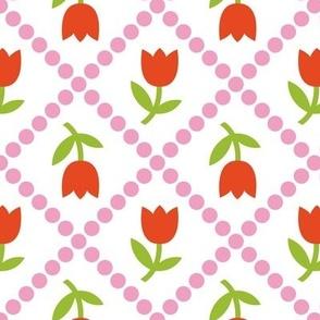 Tulipes (grand motif)