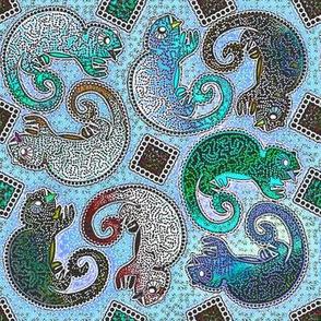 Chameleon Winter Chiller sv