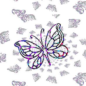 butterfly-ed