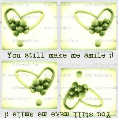 You Still Make Me Smile :)