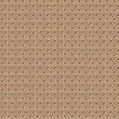 Sepia Ovals tiny version