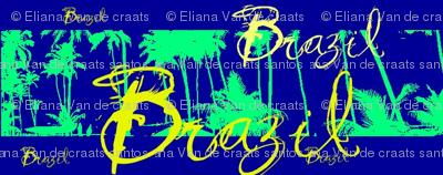 brazilian collection by van de craats