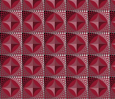 UMBELAS ZAHHA 4 fabric by umbelas on Spoonflower - custom fabric