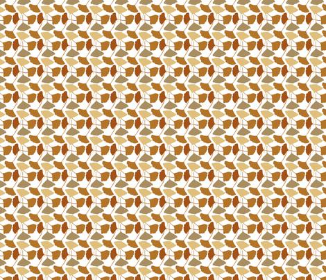 Bosque_otoñal_0 fabric by valmo on Spoonflower - custom fabric