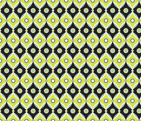 dot dah dah-01 fabric by deesignor on Spoonflower - custom fabric