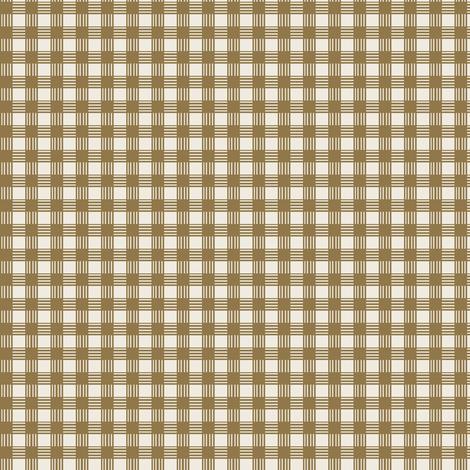 xadrez_marrom fabric by kato_kato on Spoonflower - custom fabric