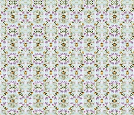 spring_flowers fabric by vinkeli on Spoonflower - custom fabric