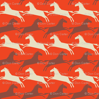 red horsetooth