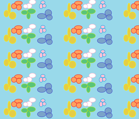 painting_for_school fabric by tabby_cat on Spoonflower - custom fabric