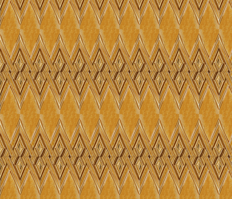 Mayan double Point  fabric by pad_design on Spoonflower - custom fabric