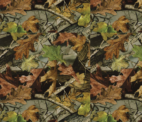 fall fabric by sithlord on Spoonflower - custom fabric