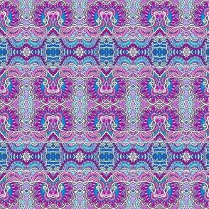 1001 Arabian Stripes