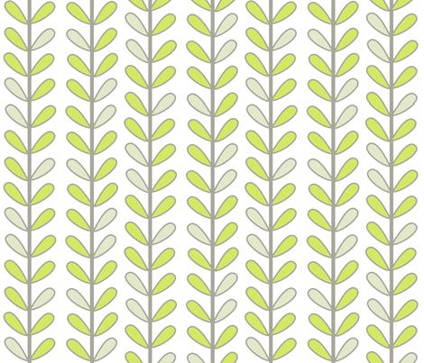 SEAVINE fabric by trcreative on Spoonflower - custom fabric