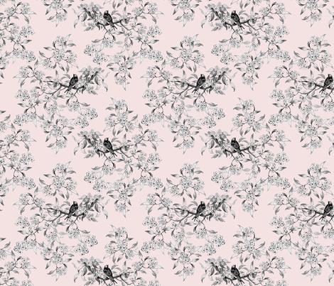 birdsV3-ch fabric by klowe on Spoonflower - custom fabric