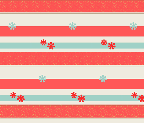 kato stripes fabric by kato_kato on Spoonflower - custom fabric