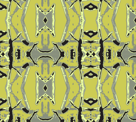 Java Jive fabric by susaninparis on Spoonflower - custom fabric
