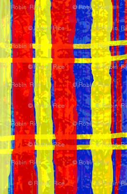 Transparent Stripes