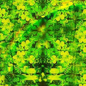 All Over Clover