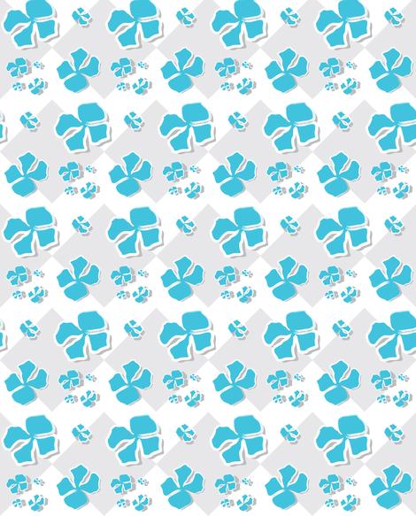 UMBELAS LOHA 2 fabric by umbelas on Spoonflower - custom fabric